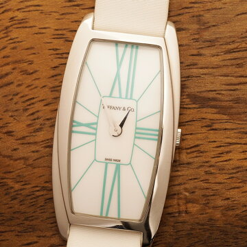 ティファニーTIFFANY&Co.ジェメア腕時計中古