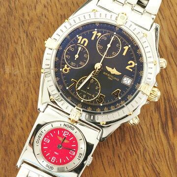 BREITLINGブライトリングクロノマット腕時計中古