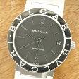 【ポイント3倍】BVLGARI ブルガリ ブルガリ ブルガリ 腕時計 中古