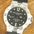 BVLGARI ブルガリ ディアゴノ スクーバ 腕時計 中古