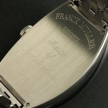 FRANCKMULLERフランクミュラートノウカーベックスマスターバンカー