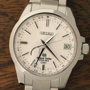 SEIKOセイコーグランドセイコー腕時計中古