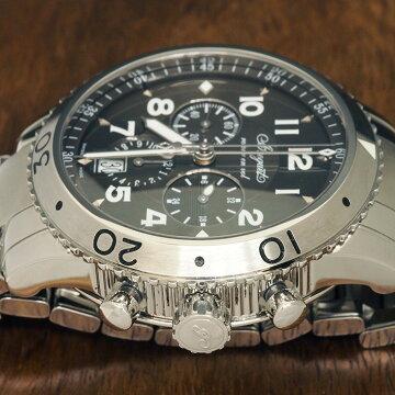 BREGUETブレゲトランスアトランティックタイプXXI腕時計中古