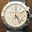 【今だけポイント3倍】 BVLGARI ブルガリ ブルガリ ブルガリ クロノ 腕時計 中古