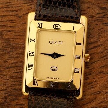 GUCCIグッチ腕時計中古