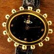 【ポイント3倍】Vivienne Westwood ヴィヴィアン 腕時計 中古