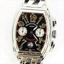 フランクミュラー コンキスタドール ブランド時計 used ユーズド 8002CC 自動巻き【送料無料】
