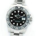 ロレックス GMTマスターII Ref. 116710LN ...