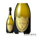 正規品 ドンペリ 白 750ml ヴィンテージ ブリュット シャンパン 果実酒 スパークリング ワイ