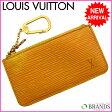 (激安・即納) ルイヴィトン/Louis Vuitton/コインケース/エピ/イエロー/ 【中古】 C015