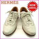 エルメス HERMES スニーカー シューズ 靴 メンズ ♯...