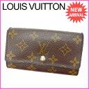 ルイヴィトン Louis Vuitton 二つ折り財布 廃盤...