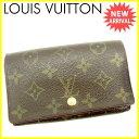 ルイ ヴィトン Louis Vuitton L字ファスナー財...