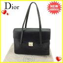 ディオール Dior ハンドバッグ バッグ レディース ロゴ...