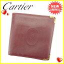 【お買い物マラソン】 【中古】 カルティエ Cartier ...