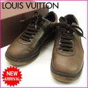 ルイヴィトン Louis Vuitton スニーカー /メン...