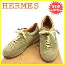 エルメス HERMES スニーカー シューズ 靴 レディース...