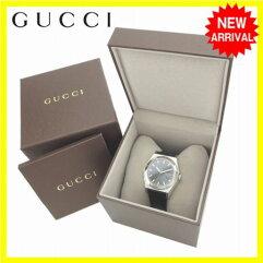 GUCCI【グッチ】 腕時計  レディース
