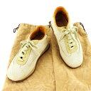 【中古】 【送料無料】 エルメス スニーカー シューズ 靴 ...