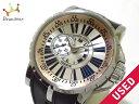 【新着】美品■ロジェデュブイ 腕時計 エクスカリバー EX457793.7AR【20160805】【中古】