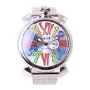 GAGA MILANO(ガガミラノ) 送料無料・SALE・セール・特価・数量限定・おすすめ ガガミラノ 腕時計