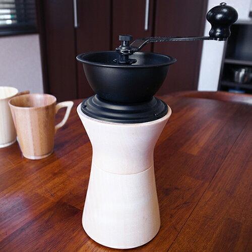 MokuNeji モクネジ コーヒーミル