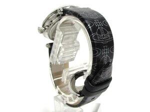 レディース ウォッチ 腕時計 オーブチャーム付き
