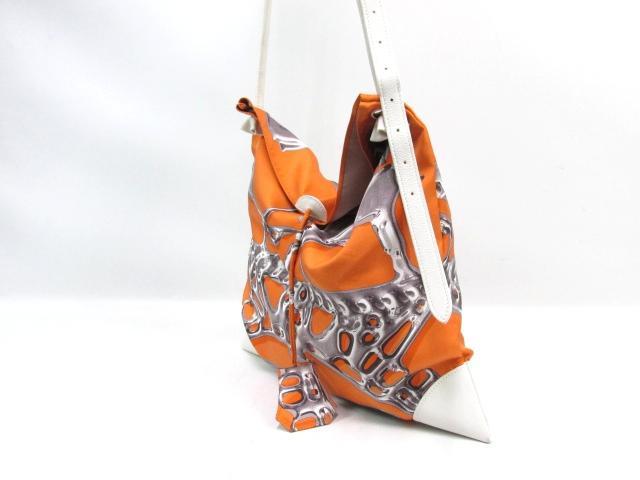 Brandoff Ginza | Rakuten Global Market: HERMES (Hermes) and silky ...