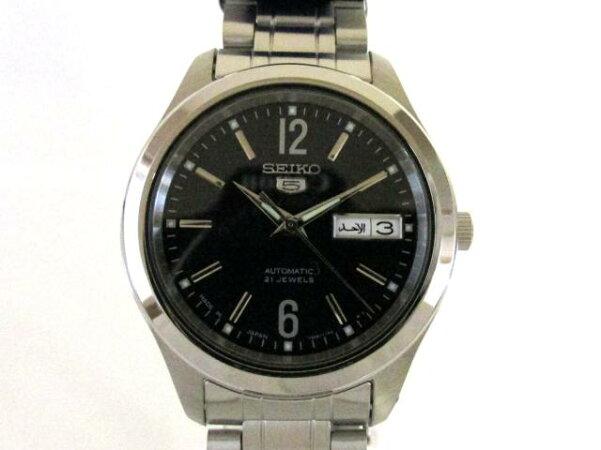 裏スケルトン  腕時計 ウォッチ