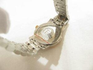 ラウンドクラシコ ウォッチ腕時計