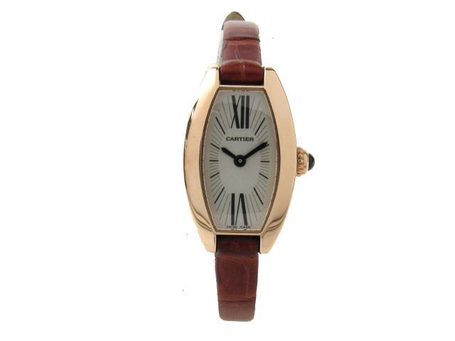 ミニ トノーラニエール ウォッチ 腕時計 レディース