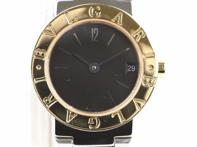 ブルガリ ブルガリ 腕時計 ウォッチ