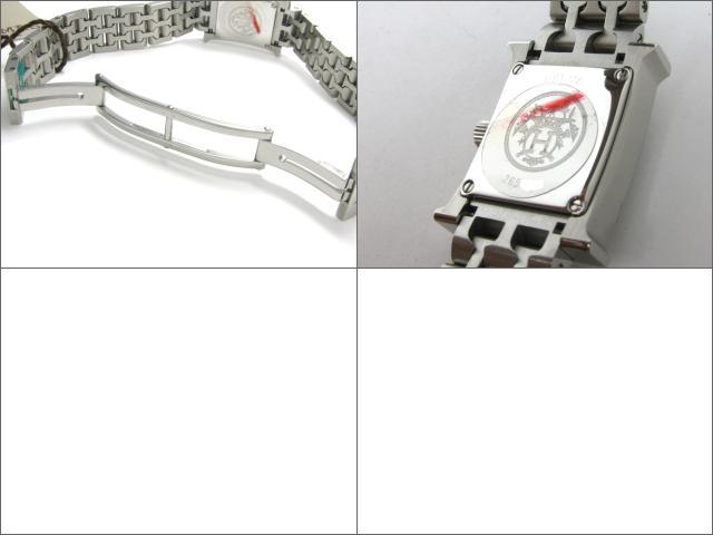 Hウォッチミニ ピンクシェル 腕時計