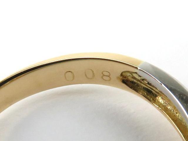 一粒ダイヤモンド リング 指輪