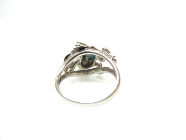 ターコイズ リング 指輪