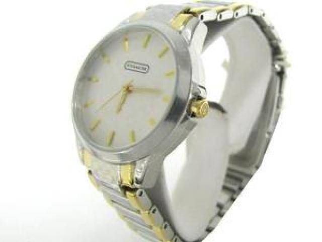 クラシックシグネチャー 腕時計 ウォッチ