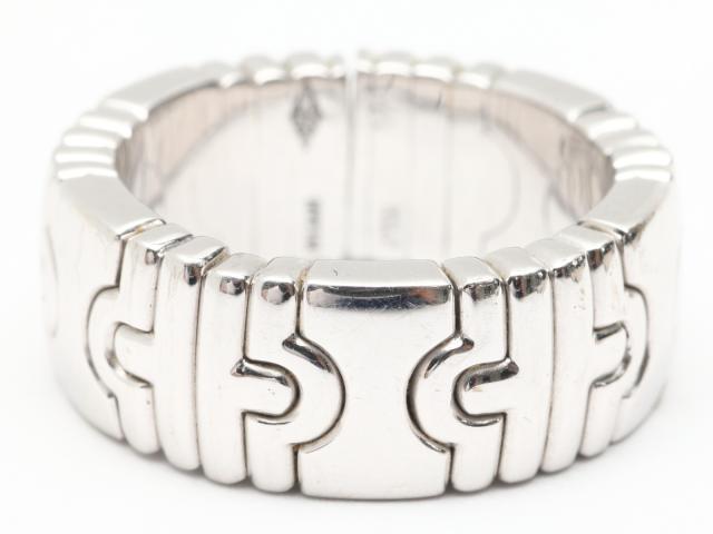 パレンテシリング 指輪