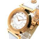 ベルサーチ レディース腕時計 ヴァニティ 35mm シルバー...