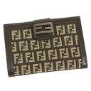 【FENDI】フェンディ 二つ折り財布 8M0160 JQ4-FOWQ4