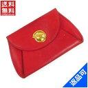 [半額セール]カルティエ Cartier 財布 コインケース 小銭入れ パンテール 中古 X6922