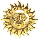 太陽壁飾 L