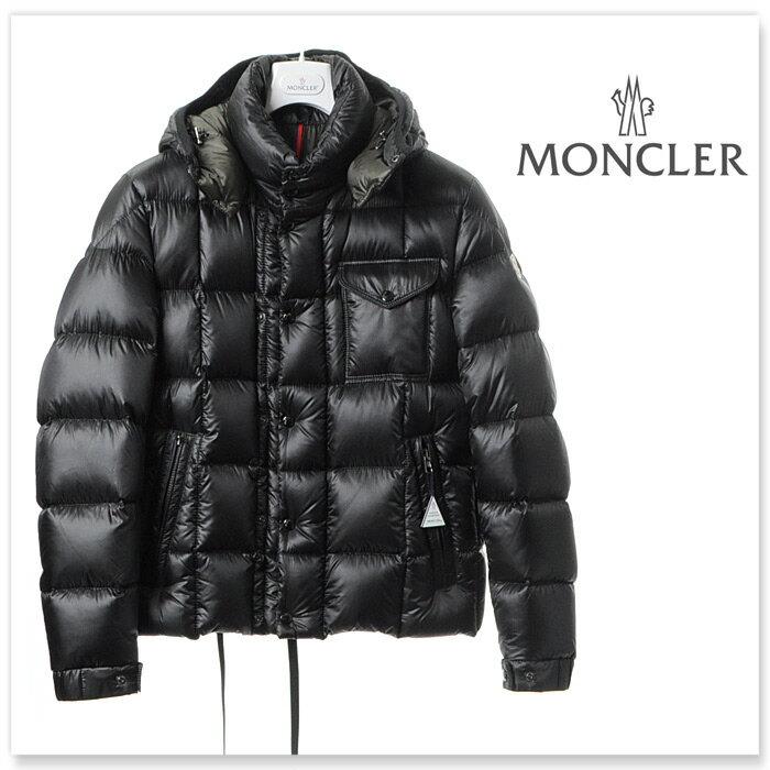 MONCLER【モンクレール】メンズダウンジャケット/KORUM/ブラック/4195205 53329