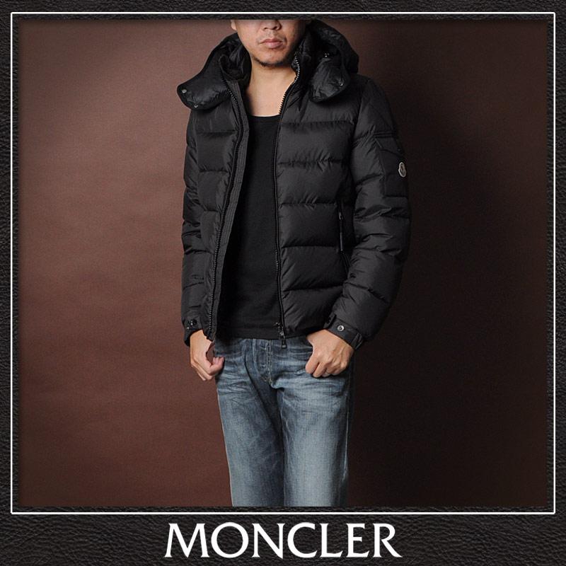 MONCLER【モンクレール】メンズダウンジャケット/HYMALAY/ブラック/4195005 54654