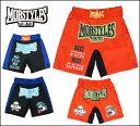 MOBSTYLES モブスタイル RUN&MOSH Tour MOSH ファイトパンツ トレーニングパンツ