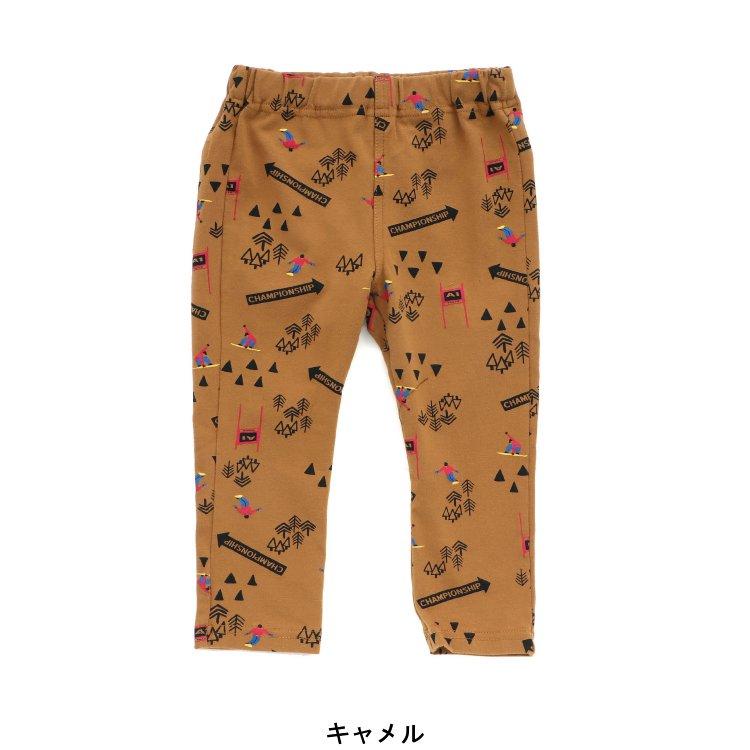 ★SALE_34%OFF★5柄保育園パンツ 1...の紹介画像3