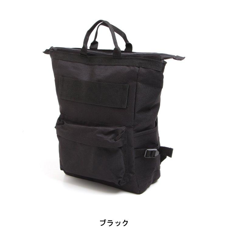 ★SALE_48%OFF★トートバッグ型リュッ...の紹介画像2
