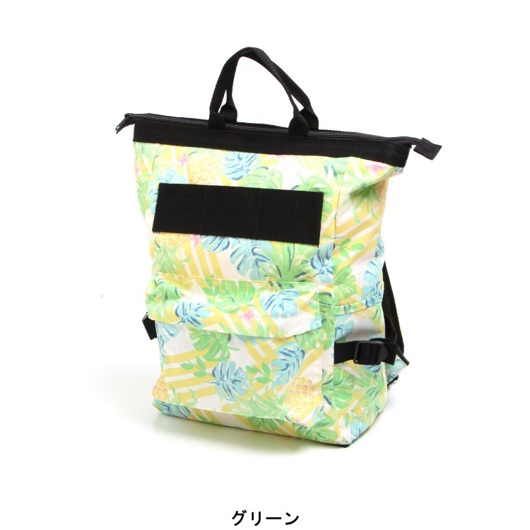 ★SALE_48%OFF★トートバッグ型リュッ...の紹介画像3