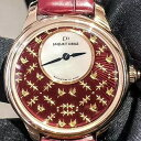 【新品】JAQUET DROZ/ジャケ・ドロー J00503243 腕時計 #JD040