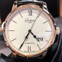 【新品】Glashutte Original/グラスヒュッテ・オリジナル 36-03-02-05-30 腕時計 #GL039