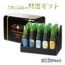 父の日 ビール ギフト プレゼント 飲み比べ クラフトビール 軽井沢ビール 詰め合わせ お祝 内祝 お礼 特選瓶セット 330ml瓶×15本 T-BB
